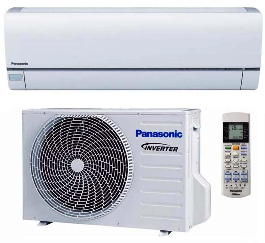 Aparat de aer conditionat INVERTER Panasonic E24QKE, 24000 btu