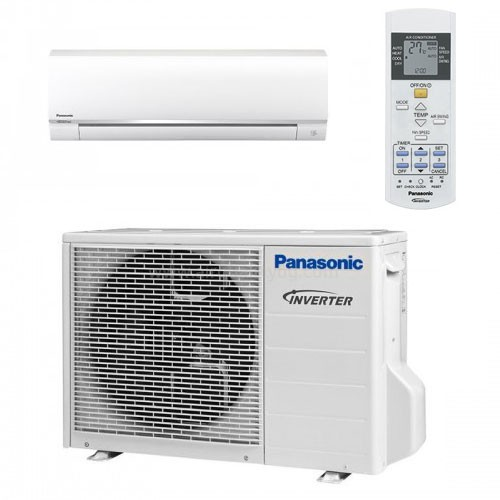 Aer Conditionat Panasonic KIT-RE24RKE